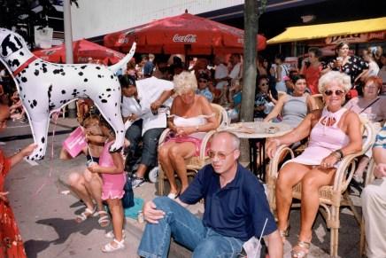 Het roerige Rotterdam van Otto Snoek