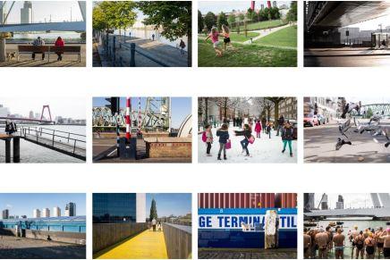 Over hoe ik met dit portfolio werd geselecteerd voor De Kracht van Rotterdam