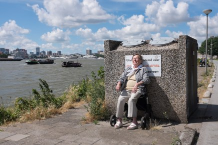 De Kracht van Rotterdam: mijn inzending