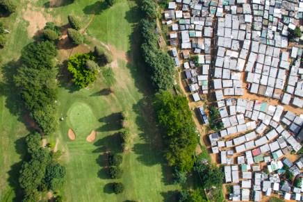 Dronefotografie: wat voegt het toe?