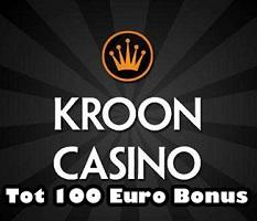 Kroon Casino bonus