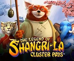 Shangri La slot spelen