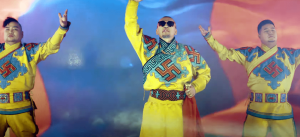 Tot ce nu voiai să știi, dar o să afli despre rap-ul mongol