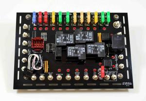 Super Duty Complete Wiring Kit  K R Performance Engineering
