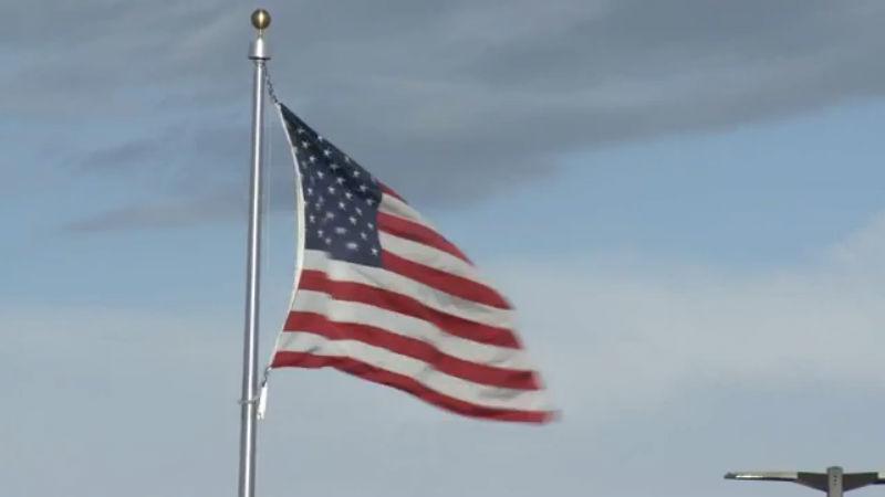 wind flag stockimg_361458