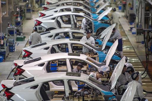 China Auto Sales_529326