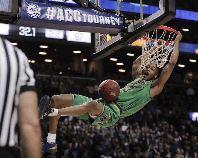 ACC Duke Notre Dame Basketball_552106