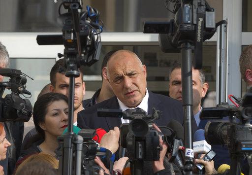 Bulgaria Elections_559061