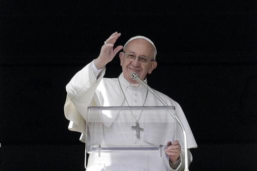 Vatican Pope_547609