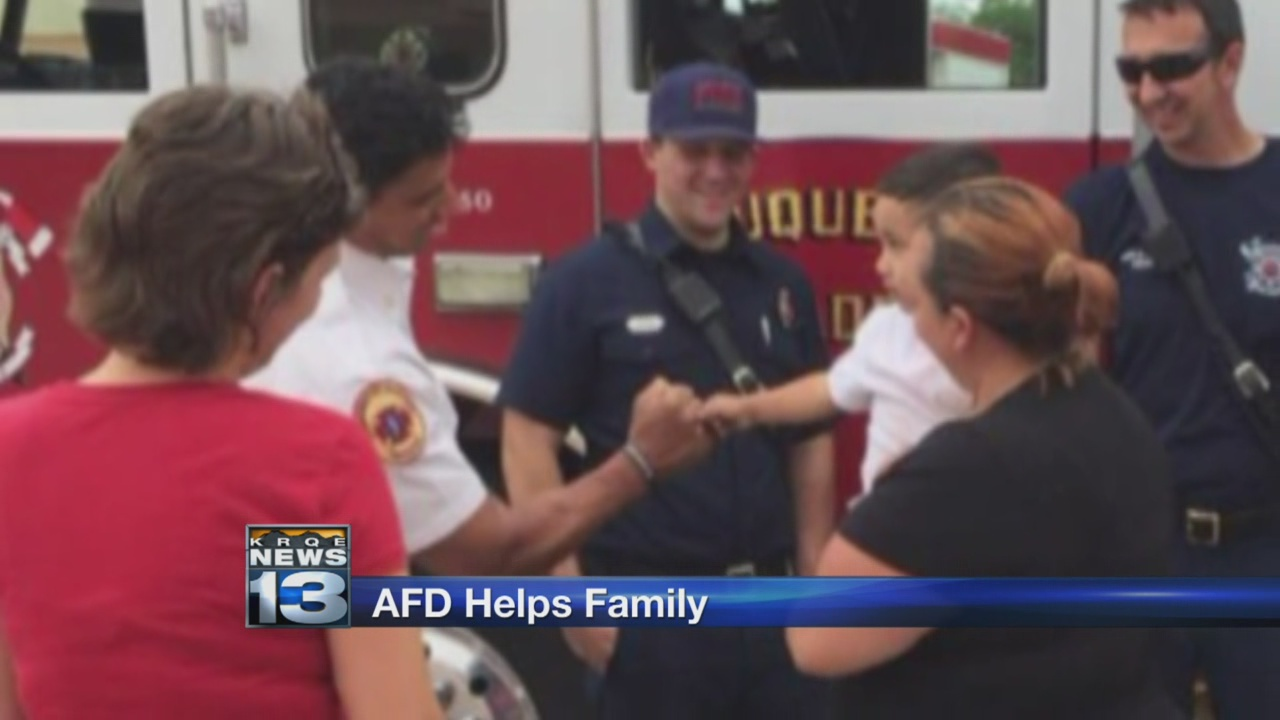 AFD helps family_609940