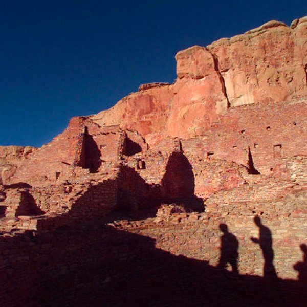 Chaco Canyon_685612