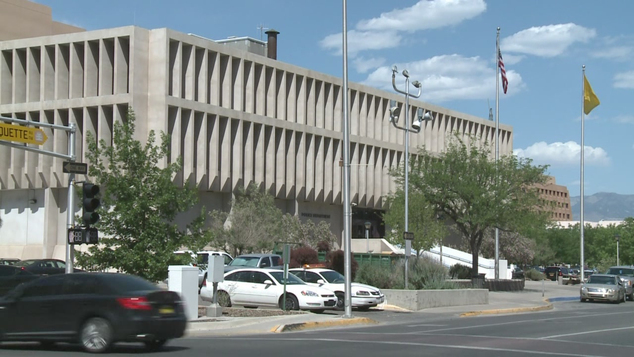 APD chief recommends 1 day suspension for former spokesperson