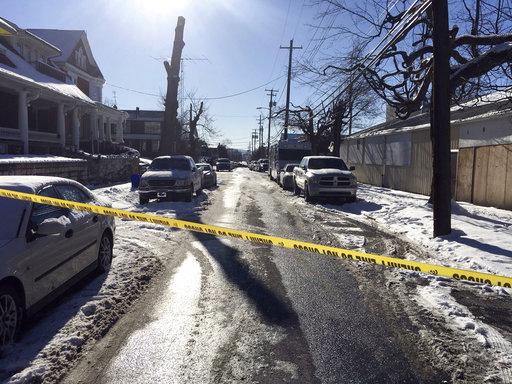 Pennsylvania Capital Officers Injured_772078