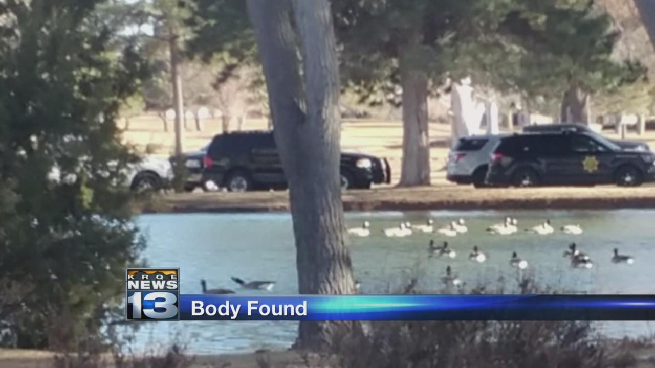 body found_782657