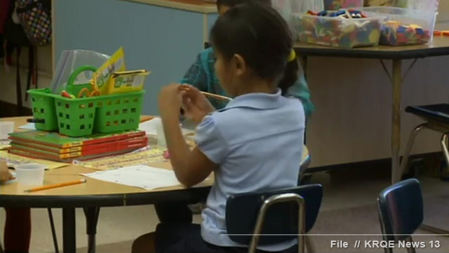 stockimg Early childhood education _1519837232570