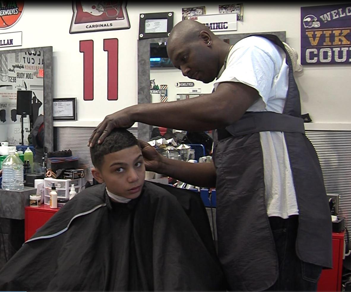 Fresh Cuts Haircuts Barber Shop_784017
