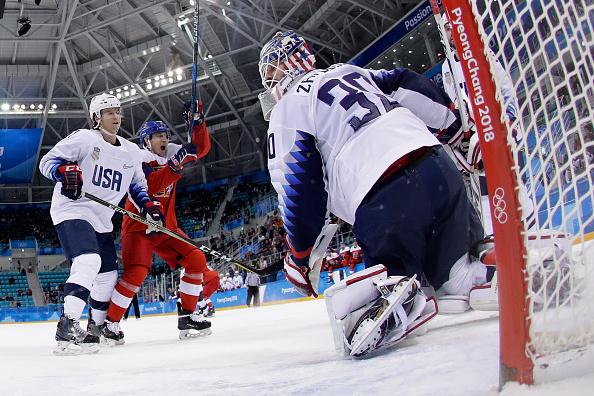 Ice Hockey – Winter Olympics Day 12_799657