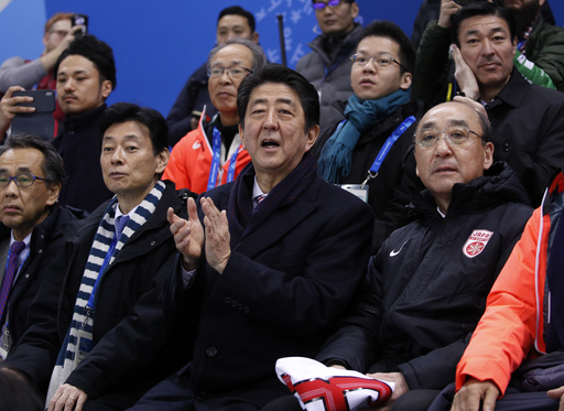 Pyeongchang Olympics Ice Hockey Women_790224