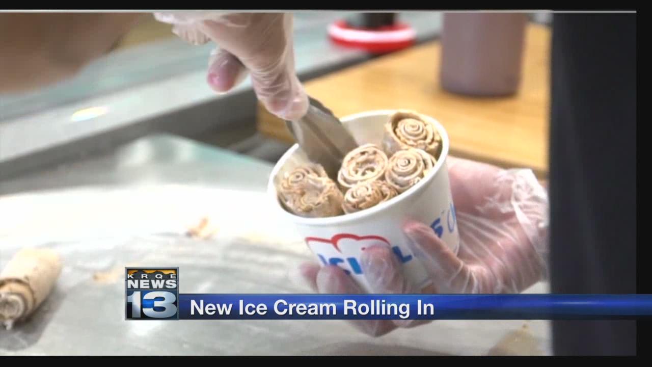 new ice cream_799887