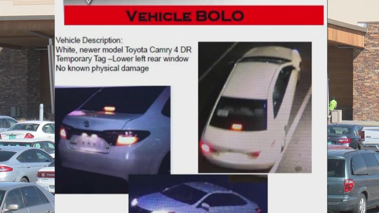 vehicle bolo_799613