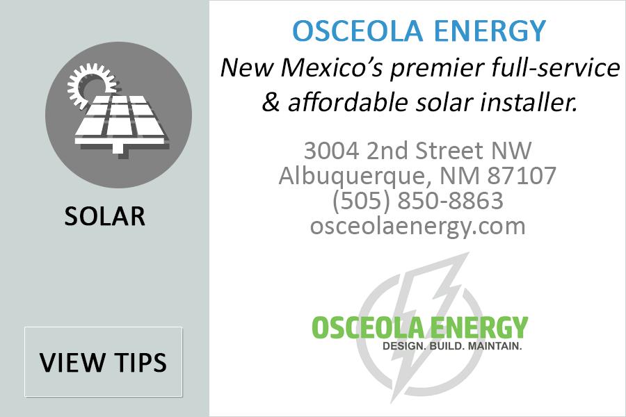 Your Home Source - Osceola Energy