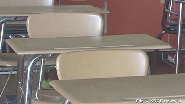 stockimg Classroom; empty - generic_1520125185436