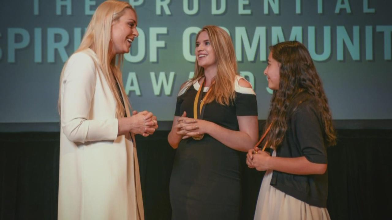 2 New Mexico teens honored in Washington for their volunteer work_1525128161375.jpg.jpg