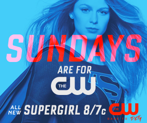 Sundays For Supergirl