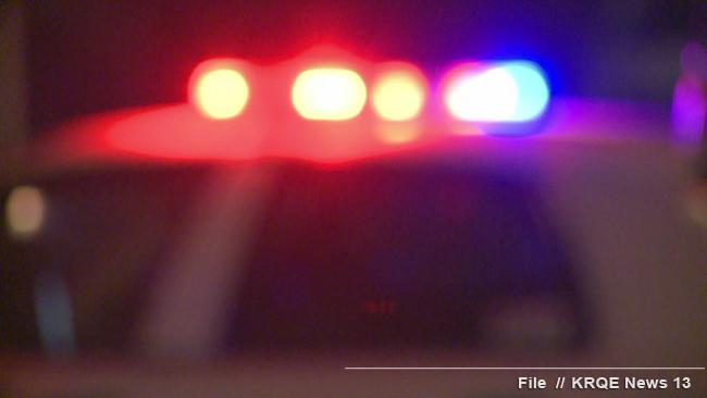 stockimg Police Lights; generic_1520125982525
