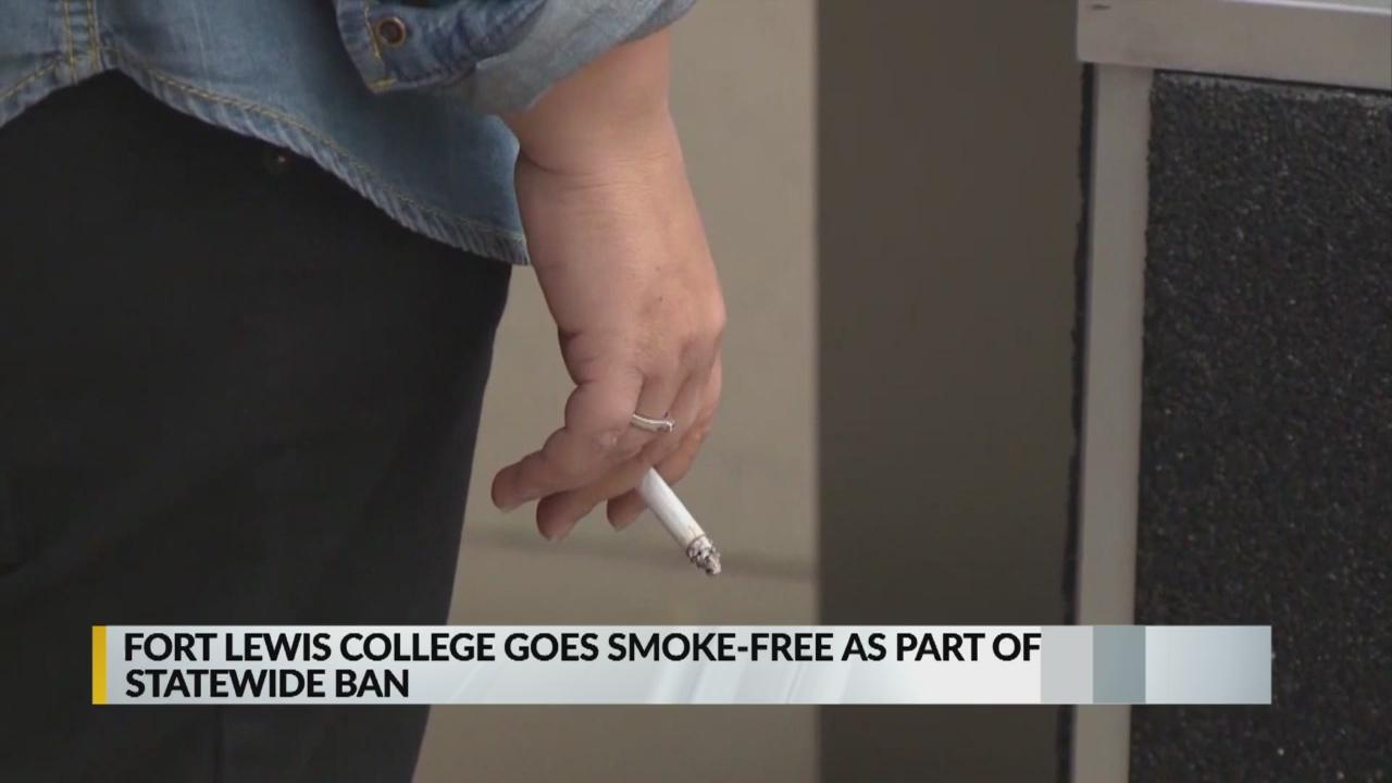 Fort Lewis College goes smoke free_1542325324227.jpg.jpg