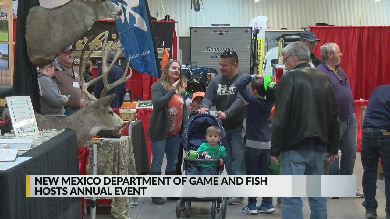 Hunting and Fishing Show kicks off at Expo New Mexico_1550274786951.jpg.jpg