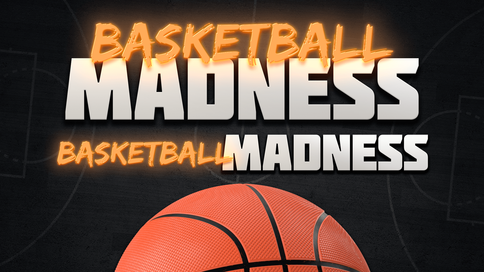 Basketball Madness main