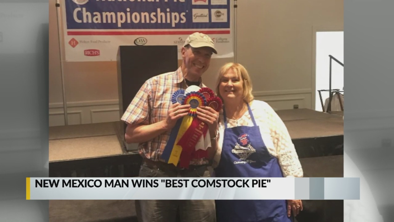 New Mexico man wins big at National Pie Competition_1555455173487.jpg.jpg