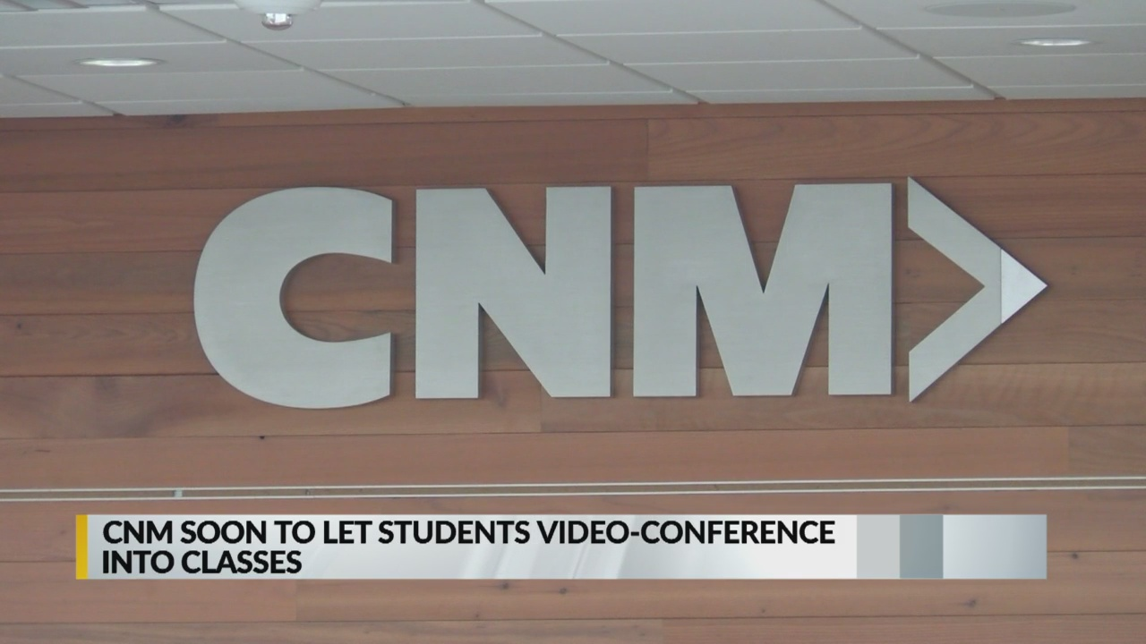 CNM prepares to launch 'attend anywhere' classes_1559951428563.jpg.jpg