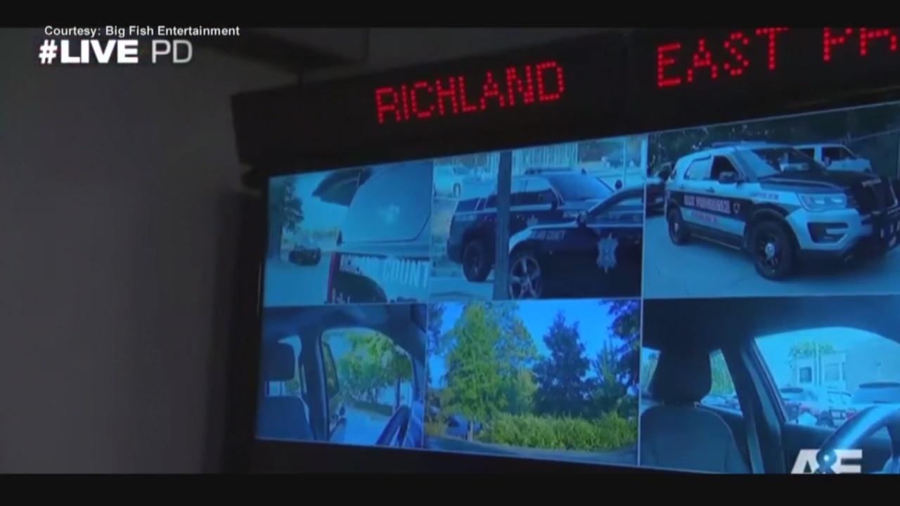 Santa Fe police leave show 'Live PD' | KRQE News 13