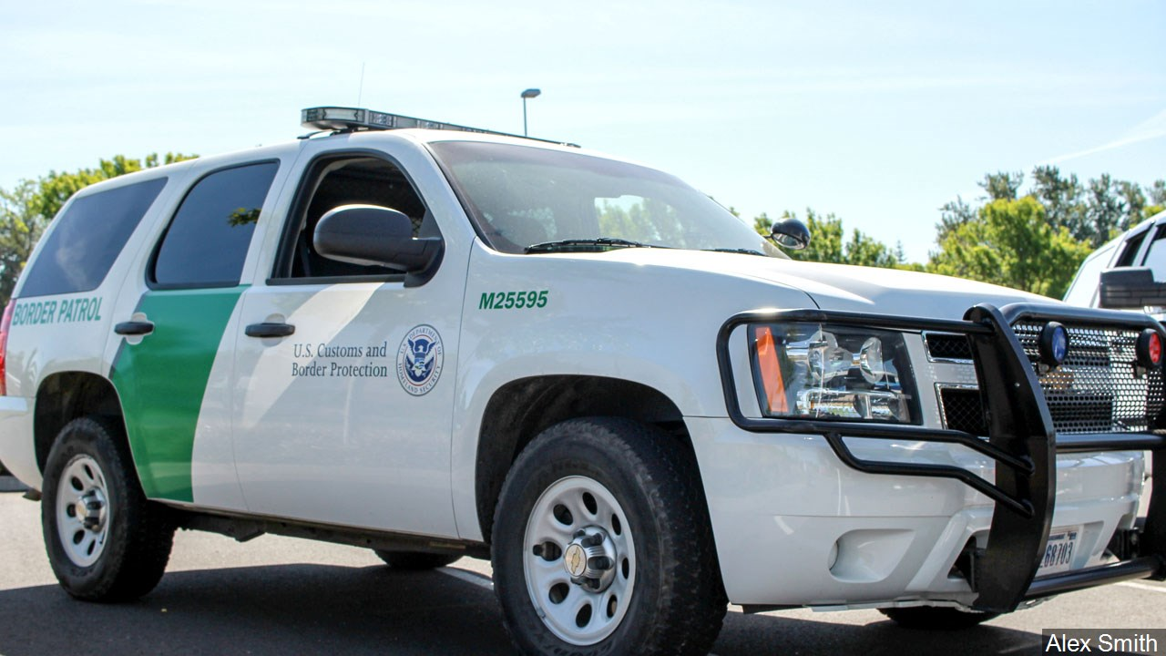 U S  Border Patrol reopens immigration checkpoints   KRQE