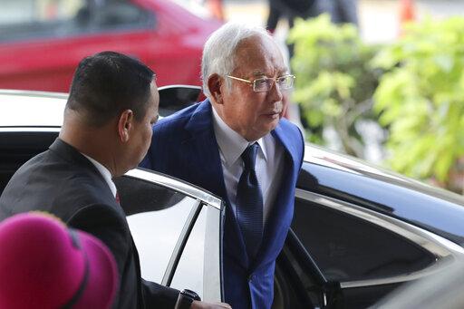 Najib Razak