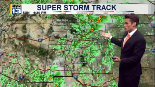 Edgewood Weather Forecast   KRQE News 13