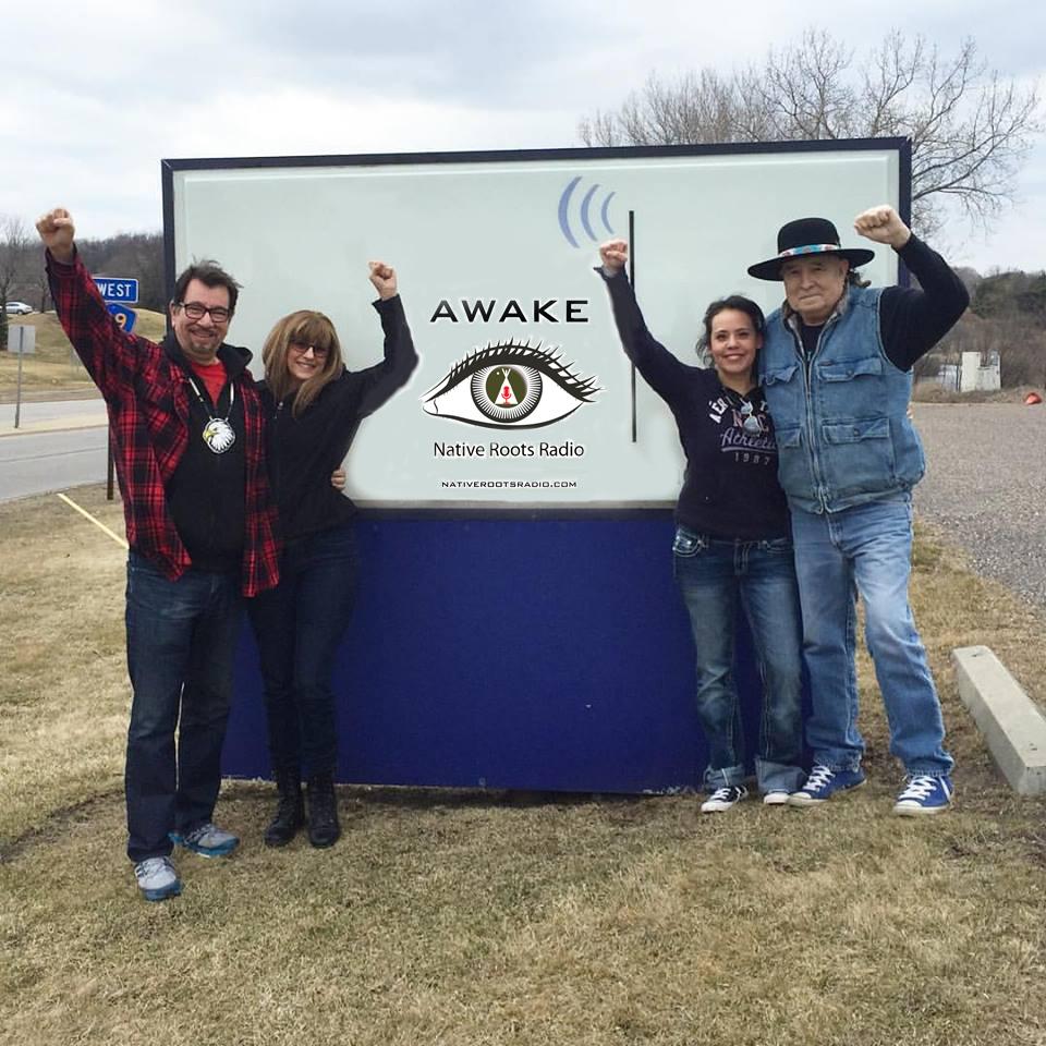 Native Roots Radio
