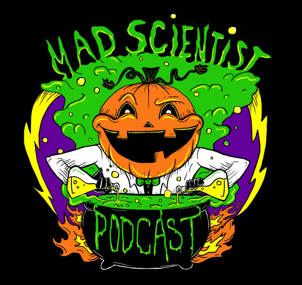The Mad Scientist Roundtable
