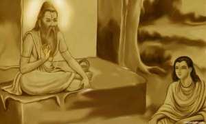 Do You Copy Your Guru?