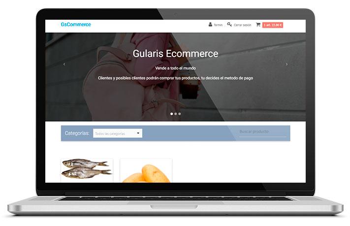 Gularis-ecommerce