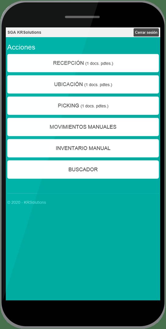 menu-SGA