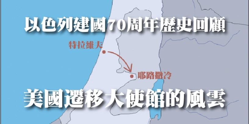 國度, 國度1分鐘, 復興, 以巴爭議, 以色列, 應許, 懶人包, 歷史, 猶太人, 耶路撒冷