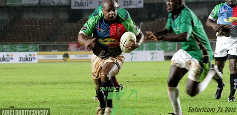 Quins seeded first for Vets tournament