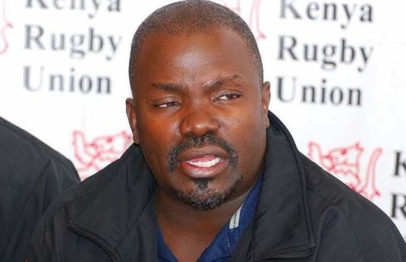 Kenya Rugby Union Statement On Benjamin Ayimba, OGW