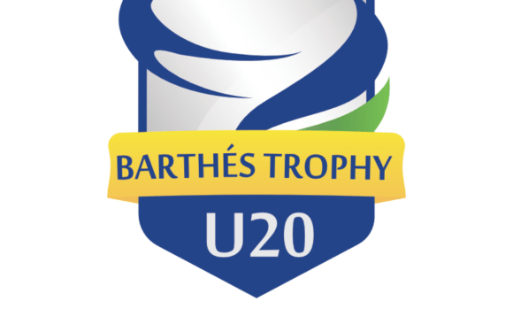 21 days to the Barthes U20 Trophy