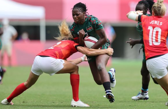 Lionesses eliminated from medal contention in Tokyo
