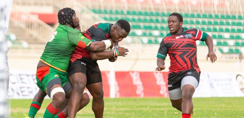 Kenya suffer shock defeat to Senegal