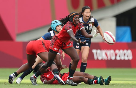 Lionesses Beat Japan in 9th Place Semifinal